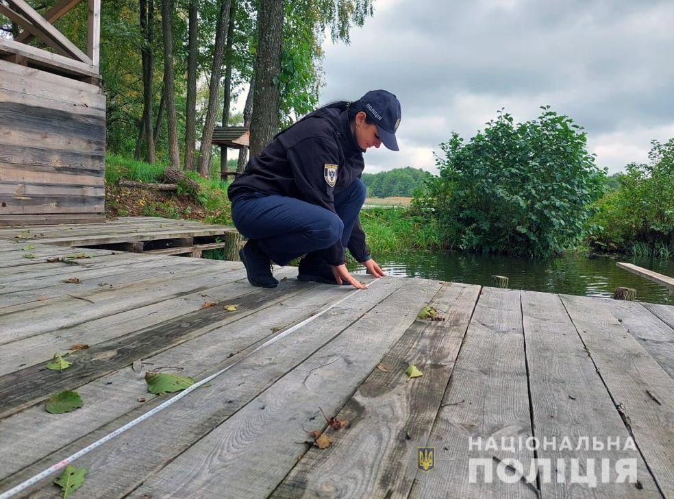 «Золота» альтанка: лісника з Чернігівщини підозрюють у розтраті 300 тисяч гривень